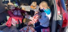 Here's how Utahns changed up their Christmas plans amid COVID-19