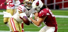 Locals in the NFL: With Pro Bowl nom in tow, Fred Warner not giving up on 49ers' season