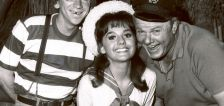 'Gilligan's Island' star Dawn Wells dies, COVID-19 cited