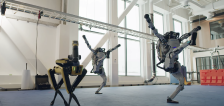Have You Seen This? These robots have better dance moves than you