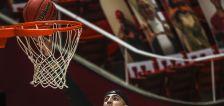Nation's top rebounder resides in Orem, where UVU resumes basketball season after 3-week pause