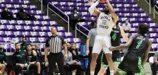 Efficient Wildcats pull away from Utah Valley in nonconference finale