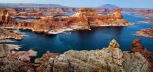 7 reasons a yacht on Lake Powell is the perfect cure for COVID isolation