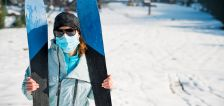 Staying safe on Utah's ski slopes in the time of COVID