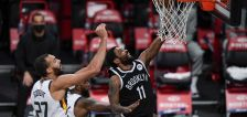 Utah Jazz a no-show in 34-point loss to Brooklyn