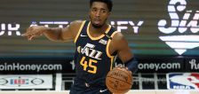 Jazz set franchise record for 3s in a game in win over Bucks