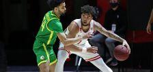 2nd half turnovers doom Utah as they fall 79-73 to No. 17 Oregon