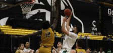 After breakout season at UVU as nation's top rebounder, Fardaws Aimaq's future remains uncertain