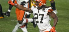 Same old Browns? Hardly. Cleveland drills Steelers 48-37