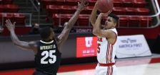 Utes give up another 10-point halftime lead to fall 65-58 to Colorado