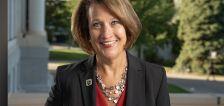 University of Utah President Ruth Watkins leaving school to work for education nonprofit