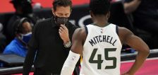Jazz game against Washington postponed as league heightens COVID-19 restrictions
