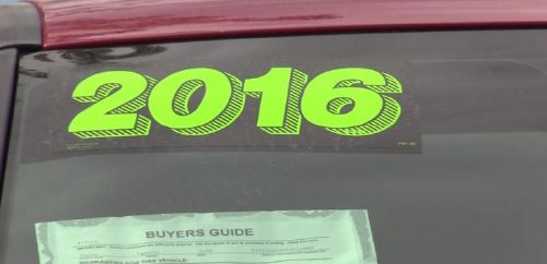 Gephardt: How to make sure the used car you're eyeing is safe to drive
