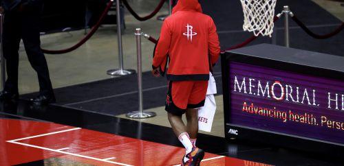 James Harden headed to Nets in blockbuster multiteam deal
