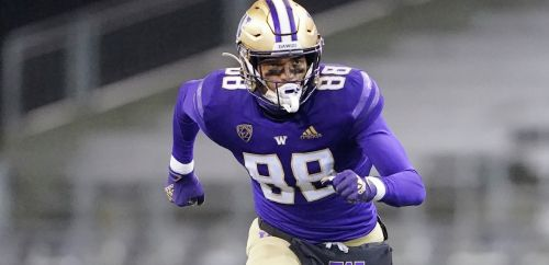 Former Provo WR Ty Jones to enter transfer portal after graduating from Washington