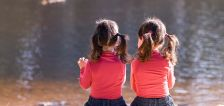 Identical twins aren't always genetically identical, new study finds