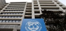 IMF urges continued strong fiscal, monetary support given uncertainty