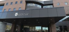 Huntsman Mental Health Institute at University of Utah dedicated