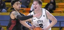 On Cloud 9: Utah State keeps on rolling with win over San Diego State