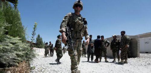 Utah military families who lost loved ones in Afghanistan react to withdrawal plan