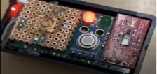 University of Utah professor develops rapid, portable COVID-19 test for competition