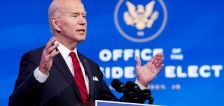 Retired doctors and more syringes: Biden lays out plan to get America vaccinated