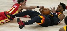 How the Jazz frustrated Trae Young in win over Hawks — and what it may mean going forward