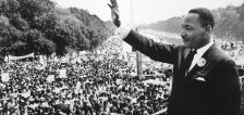 How to serve on Martin Luther King Jr. Day while isolating at home