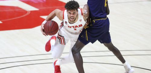 Utes blow 12-point halftime lead to close out home stretch in 72-63 loss to Cal Bears