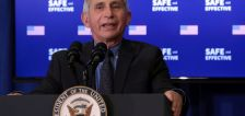 Fauci says 100 million vaccinations in 100 days 'absolutely a doable thing'