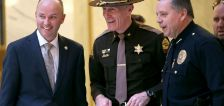 In first for Utah, a police chief is tapped to lead state office on criminal justice