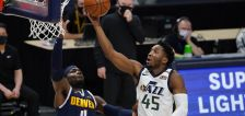 Jazz get a bit of revenge in 109-105 win over Nuggets