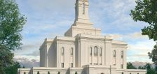 Latter-day Saint leaders announce new location for temple in Tooele