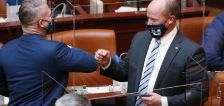 Masked up and rapid tested, Utah lawmakers back to business in heavily guarded Capitol