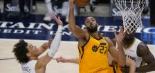 How the Jazz combined their old identity with their new to roll off 6 straight wins