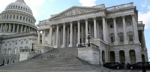 Democrats take narrow control of US Senate