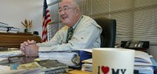Longtime Utah County Sheriff David Bateman dies at age 80