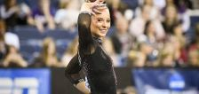 Utah gymnast fighting to make Olympic Trials after bout with COVID-19
