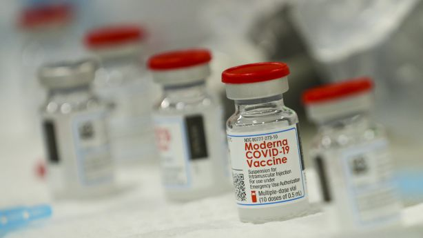 221 more COVID-19 cases, 1671 vaccinations, no new deaths reported Mon... image