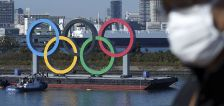 IOC remains committed to already postponed Tokyo Olympics