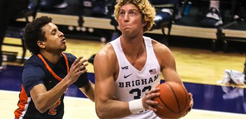 'This one stings': Pepperdine 'out-toughs' BYU to hand Cougars rare WCC loss under Pope