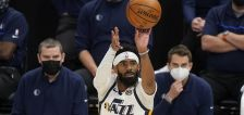 Mike Conley will miss Game 1 as Jazz ready for a Clippers team that wanted to play them