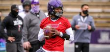 College football is back as Utah's 3 FCS schools — Weber State, Southern Utah, Dixie State — prepare for unique spring season