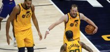 From cursed to blessed: The Jazz's yellow uniforms have made quite the turnaround