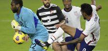Ferreira, Arriola, Lewis 2 goals each, US routs Trinidad 7-0