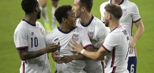 RSL's Aaron Herrera, Noah Powder make senior debuts in United States' 7-0 win over Trinidad & Tobago