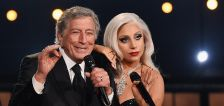 Tony Bennett reveals he has been diagnosed with Alzheimer's