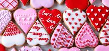 6 Valentine's desserts you can make (and eat) with the whole family