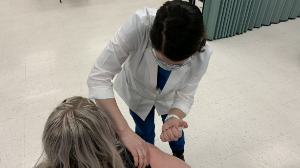 Gov. Cox says Utah tops 1 million vaccines; 491 new COVID-19 cases reported Saturday - KSL.com