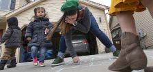Should small, in-home child care providers be allowed to watch over more kids?